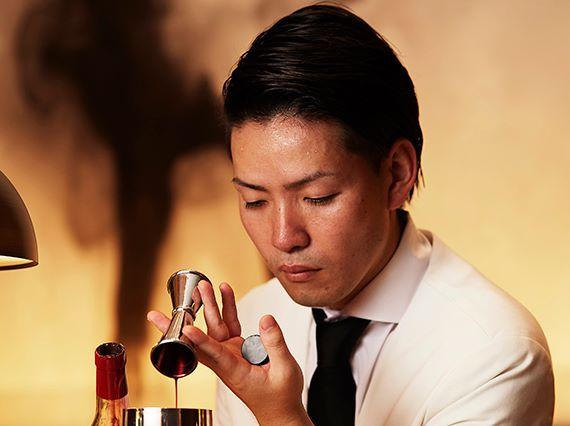 mukumoto bartender